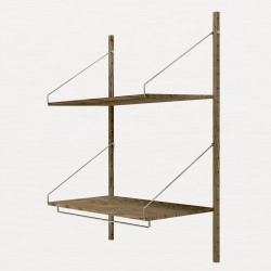 Frama Shelf Library Hanger Section