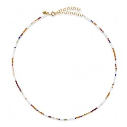 By Thiim Ethnic Necklace