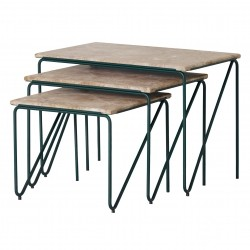 PWTBS Triptych Nesting Tables