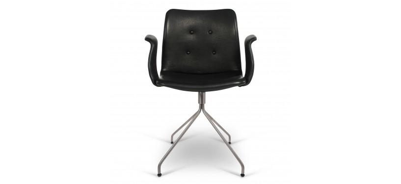 Bent Hansen Primum Chair M. Arm Zenso