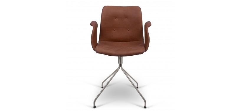 Bent Hansen Primum Chair M. Arm Davos