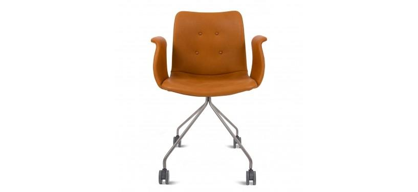 Bent Hansen Primum Chair M. Arm Adrian