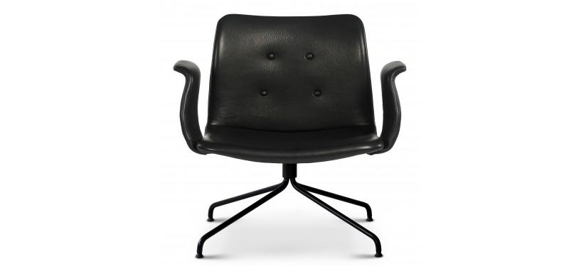 Bent Hansen Primum Lounge Chair M. Arm Adrian