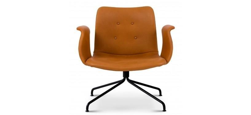 Bent Hansen Primum Lounge Chair M. Arm Zenso