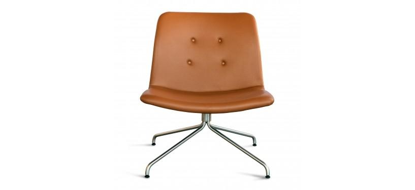 Bent Hansen Primum Lounge Chair U. Arm Adrian