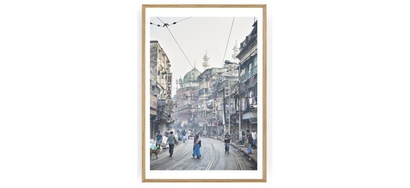 Thomas Dohn Kolkata