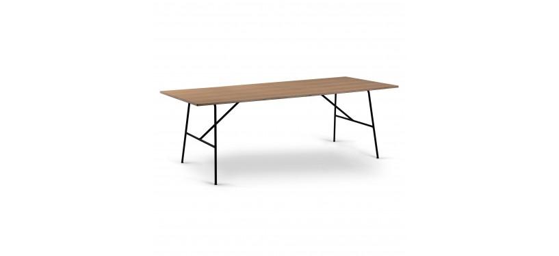 Bent Hansen Sincera Table
