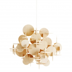 Normann Copenhagen Bau Lampe