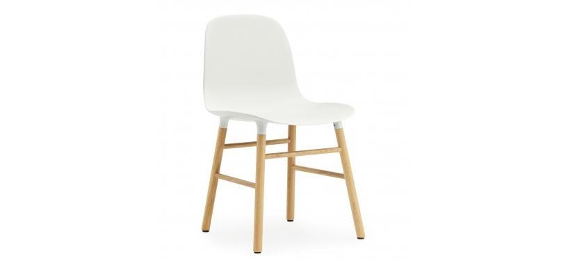 normann form stol