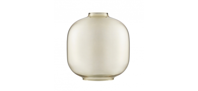 Normann Copenhagen Erstatningsglas Amp Pendel Small