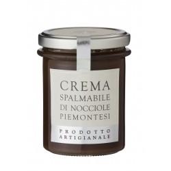 Made by Mama Hasselnøde-chokolade Smørepålæg