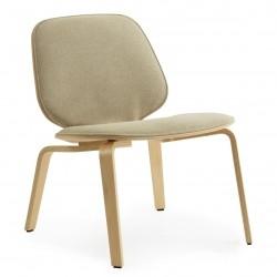 Normann Copenhagen My Chair Lounge Polstret
