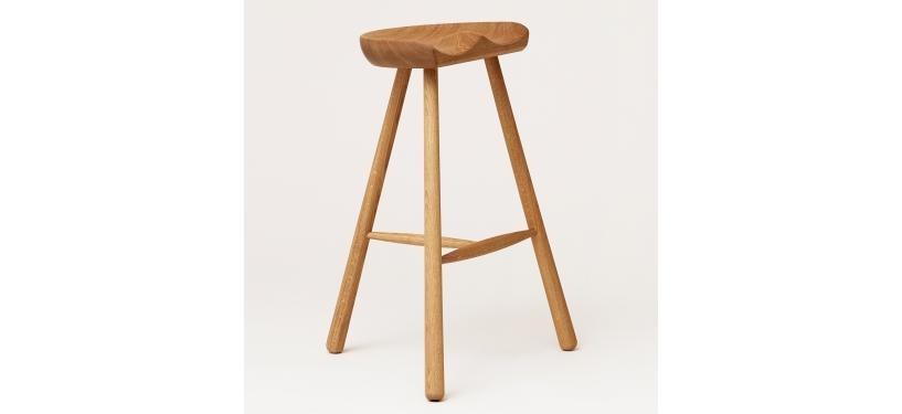 Form & Refine Shoemaker Chair No. 49