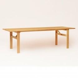 Form & Refine Damsbo Master Dining Table 245