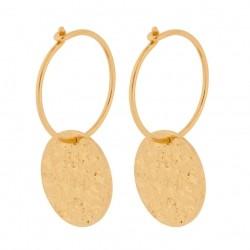 Pernille Corydon New Moon Earrings