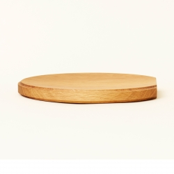 Form & Refine Section Cutting Board Round