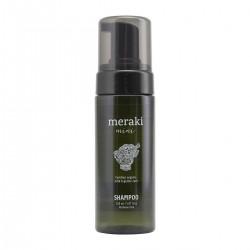 Meraki Shampoo, Mini