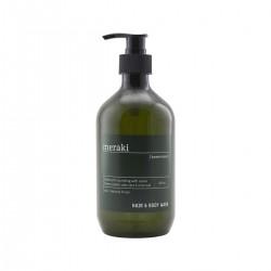Meraki Hair & body wash, Harvest moon