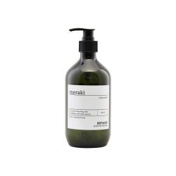 Meraki Body wash, Linen dew