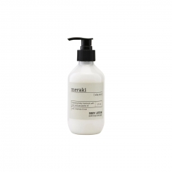 Meraki Body lotion, Silky mist