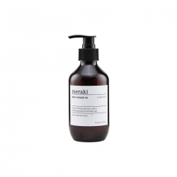 Meraki Bath & Shower oil, Velvet mood