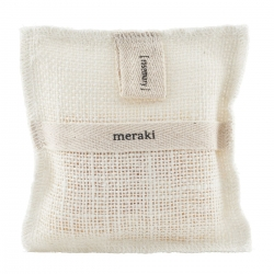 Meraki Bath mitt, Rosemary