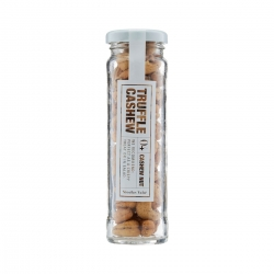 Nicolas Vahe Roasted Cashew Nuts with Truffle flavour, 75 g.
