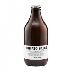 Nicolas Vahe Tomato Sauce - Ricotta Cheese, 330 ml