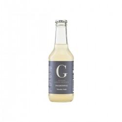 Nicolas Vahe Organic Ginger Beer, DK, 25 cl.