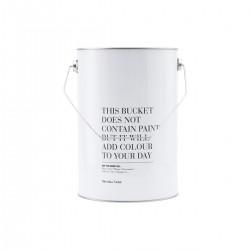 Nicolas Vahe Bucket, 5 liter