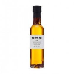 Nicolas Vahe Olive oil, Chilli, 25 cl.
