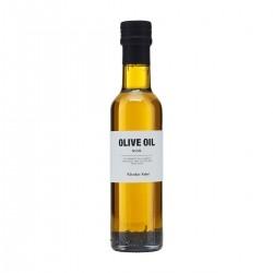 Nicolas Vahe Olive oil, Basil, 25 cl.