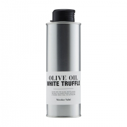 Nicolas Vahe Virgin olive oil with white truffle, 25 cl.