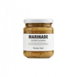 Nicolas Vahe Marinade, Coconut & Mango, 200 g.