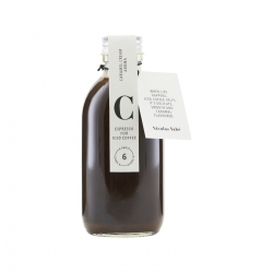 Nicolas Vahe Iced coffee, Cream Caramel, DK, 200 ml.