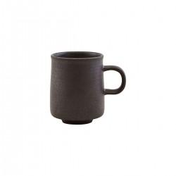 Nicolas Vahe Mug, Forest, Black/Brown, Finish/Colour/Size may vary
