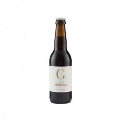 Nicolas Vahe Ginger Ale, DK., 33 cl.