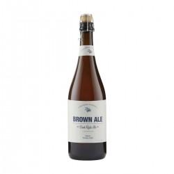 Nicolas Vahe Brown Ale, 75 cl.