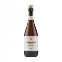 Nicolas Vahe Christmas Beer, 75 cl.