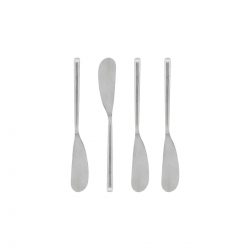 Nicolas Vahe Butter knife, Daily, Pack of 4 pcs
