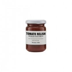 Nicolas Vahe Tomato relish, pickled vegetables, 160 g.
