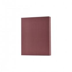 Monograph Ringbind, File, Bourgogne