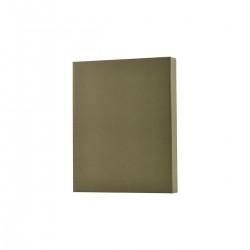 Monograph Ringbind, File, Armygrøn