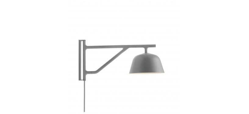 Muuto Ambit Wall Lamp