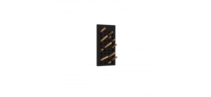 We Do Wood Scoreboard Dark Small