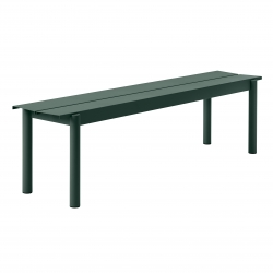 Muuto Linear Steel Bench