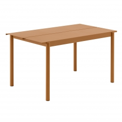 Muuto Linear Steel Table
