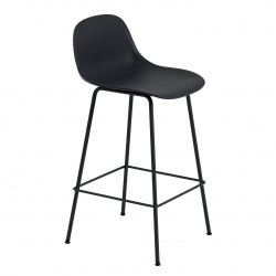 Muuto Fiber Counter & Bar Stool W. Back