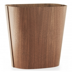 Normann Copenhagen Tales of Wood Papirkurv