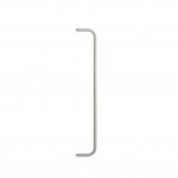 String + Stang til Metalhylder · Grå
